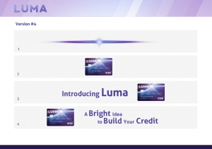 Luma Display Concept